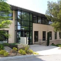 Location Bureau Aix-en-Provence 567 m²