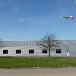 Vente Local d'activités Sausheim 2620 m²