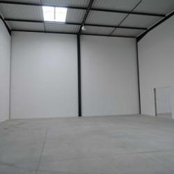 Location Local d'activités Tigery 5100 m²