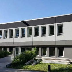 Location Bureau Montbonnot-Saint-Martin 440 m²