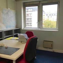 Location Bureau Versailles 127 m²