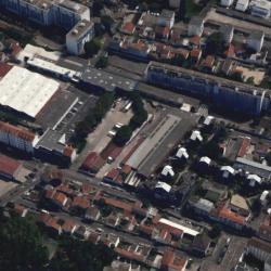 Vente Local d'activités Aubervilliers 2325 m²