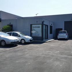 Vente Local d'activités Quint-Fonsegrives 200 m²