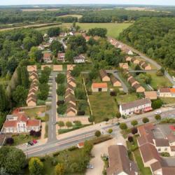 Vente Terrain Rambouillet