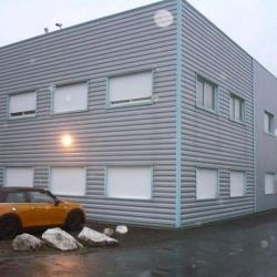 Location Bureau Saint-Barthélemy-d'Anjou 100 m²