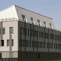 Location Bureau Meyzieu 2296,9 m²