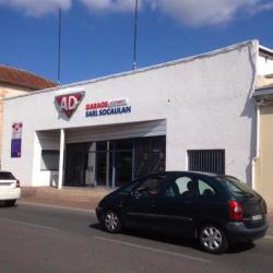 Location Local d'activités Langon 645 m²