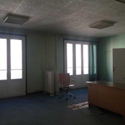 Location Bureau Rouen 96,27 m²