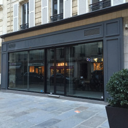 Location Local commercial Paris 6ème 171 m²