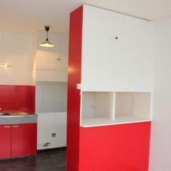 Appartement 2 pièces LUMINEUX