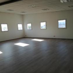 Location Bureau Chabeuil 112 m²