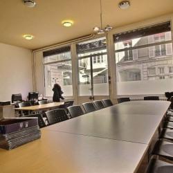 Location Bureau Paris 8ème 58 m²
