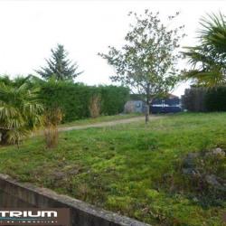 Vente Terrain Toussieux 435 m²
