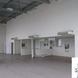 Location Local commercial Bayonne 680 m²