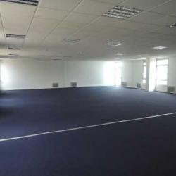 Location Bureau Le Plessis-Robinson 1998 m²