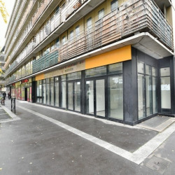 Location Local commercial Clichy 50 m²