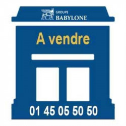Vente Local commercial Vincennes 32 m²