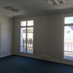 Location Bureau Paris 8ème 640 m²
