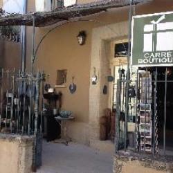 Location Boutique Gigondas 0