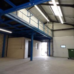 Location Local d'activités Épône 156 m²