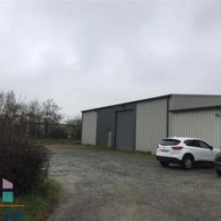 Vente Local commercial Niort 607 m²