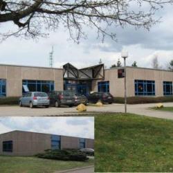 Location Bureau Vandœuvre-lès-Nancy 293 m²