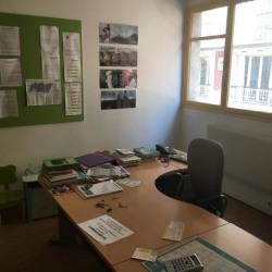 Location Bureau Bois-Colombes 158 m²
