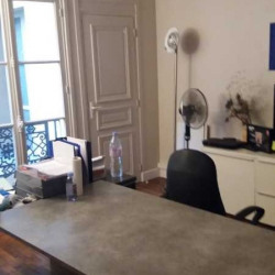 Location Bureau Paris 10ème 82 m²