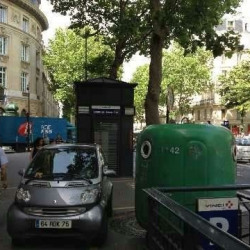 Location Local commercial Paris 6ème 87 m²