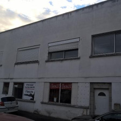 Vente Local d'activités Maisons-Alfort 320 m²