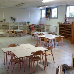 Location Bureau Joinville-le-Pont 460 m²