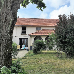 Maison T6 centre ville 180 m²