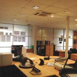 Location Bureau Élancourt 475 m²