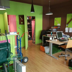 Location Local commercial Nice 30 m²