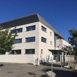 Location Bureau Fontaine 1820 m²