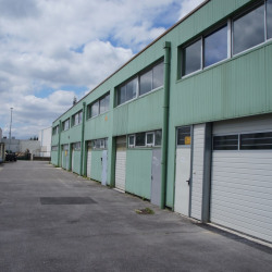 Location Local d'activités La Queue-en-Brie 380 m²
