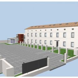 Location Bureau Avignon 252 m²