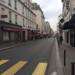 Cession de bail Local commercial Paris 11ème 51 m²