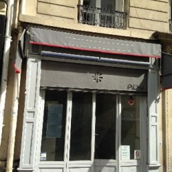 Vente Local commercial Paris 9ème 69 m²