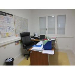 Location Bureau Feytiat 353 m²