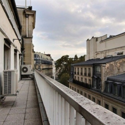 Location Bureau Paris 8ème 110 m²