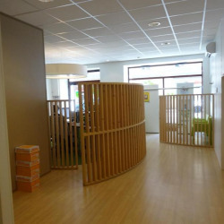 Location Local commercial Chambéry 77 m²