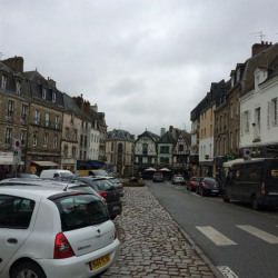 Vente Local commercial Auray 170 m²