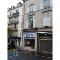 Location Local commercial Orléans 52,76 m²