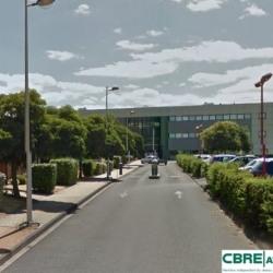 Location Bureau Aubière 1000 m²