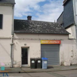 Location Local commercial Évreux 30,01 m²