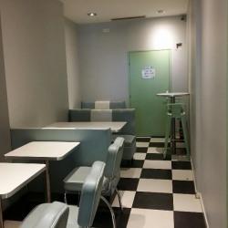 Cession de bail Local commercial Nice 140 m²