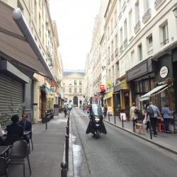 Cession de bail Local commercial Paris 1er (75001)