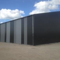 Location Entrepôt Ingré 600 m²