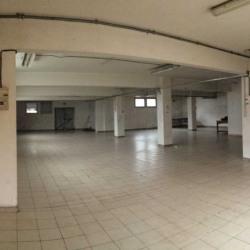 Location Local d'activités Clamart 350 m²